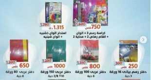 عروض جمعية الفنطاس التعاونية مهرجان المكتبة 1/2/2020