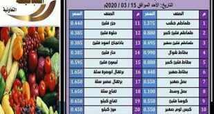عروض جمعية الصباحية التعاونية الكويت 15/3/2020