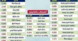 عروض جمعية الرقة التعاونية الكويت 6/7/2020