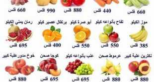 عروض جمعية الفحيحيل التعاونية الكويت من 24/8/2020