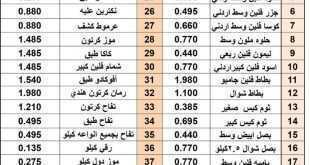عروض جمعية القيروان التعاونية الكويت الثلاثاء 15/9/2020